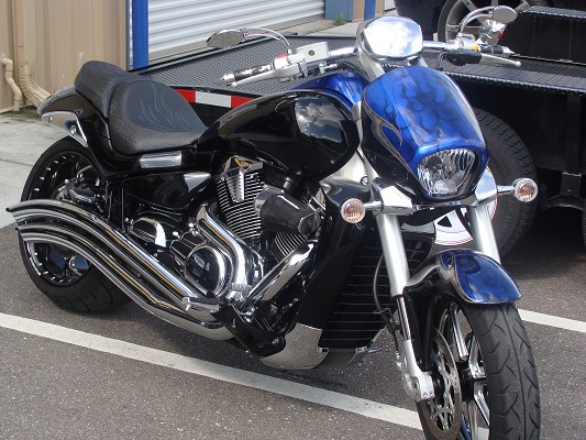 Suzuki Bikes Wallpapers