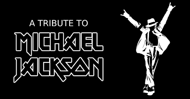 Tribute to Michael Jackson - covery rockowe i metalowe
