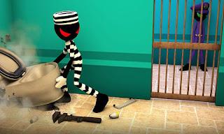 Stickman Escape Story 3D v2.1