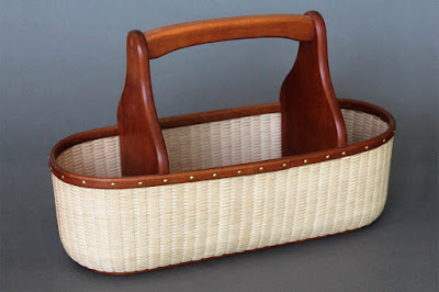 Eric Taylor Cottage Tool Tote Jr