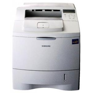 Samsung ML-2550 Printer Drivers Windows, Mac