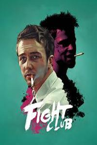 Download Fight Club (1999) Movie (Dual Audio) (Hindi-English) 480p-720p | BluRay