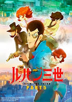 LUPIN III PART V