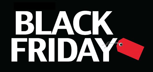 A Realização da Black Friday mudará de data no Brasil