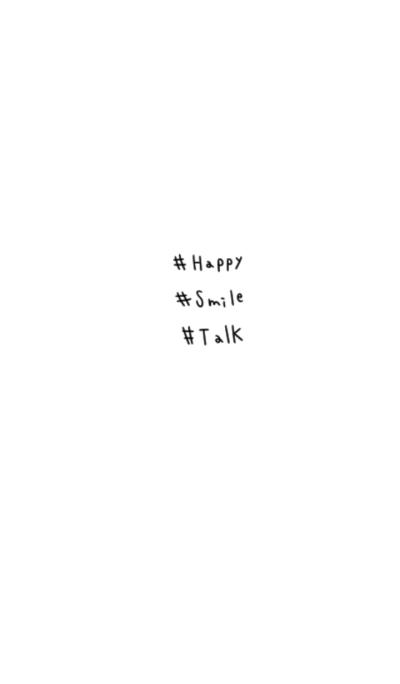 Happy Smile Talk