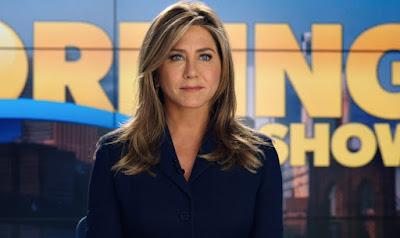 The Morning Show Series Jennifer Aniston Image 3
