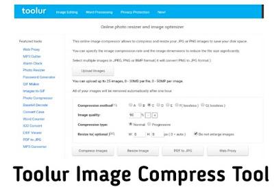 Blog Ke Liye Image Optimization Karne Ki Top 5 Free Tools