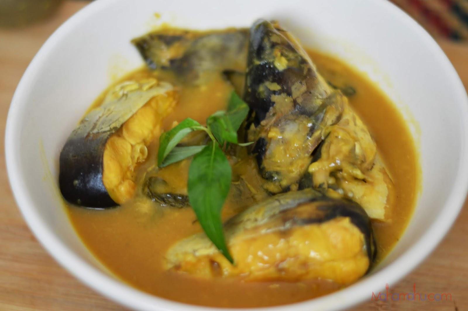 Resepi Tempoyak Ikan Patin - Resepi Ikan Patin Masak Tempoyak Mudah 10 Bahan Resepi Populer