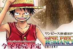 Get Free Download Game One Piece Romance Dawn for Computer PC or Laptop