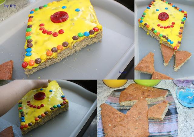 Kuchen Fur Kindergeburtstag Im Kindergarten Zuhause Image Ideas
