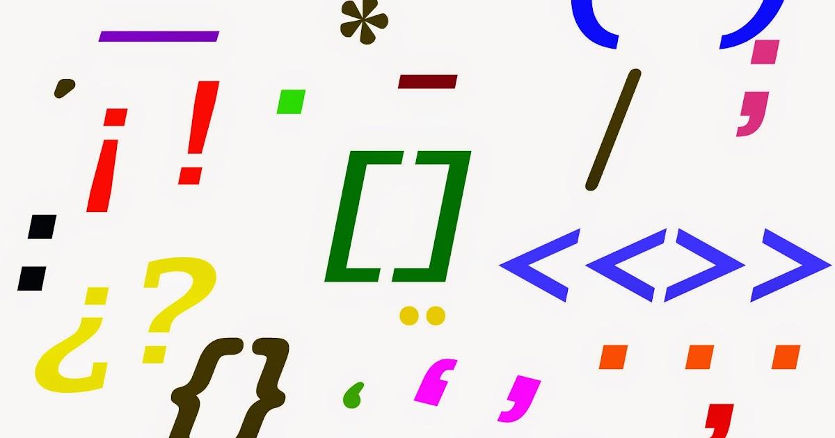 Consultas Ortográficas : Signos Ortográficos