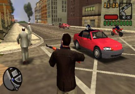 GTA Liberty City Stories Free Download For PC