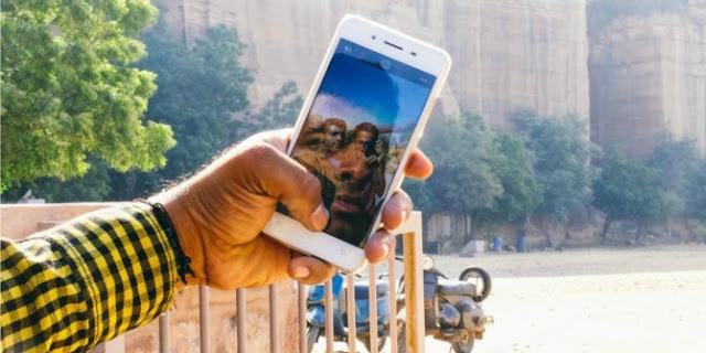 مايكروسوفت تطلق تطبيق كاميرا جديد