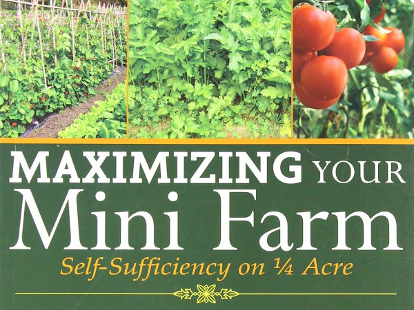 Maximizing Your Mini Farm - a book review