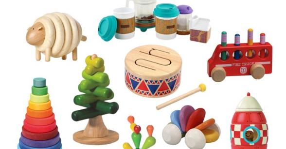 Favorite Wooden Toys Schue Love