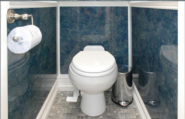 The Atlantic Toilet Bowl