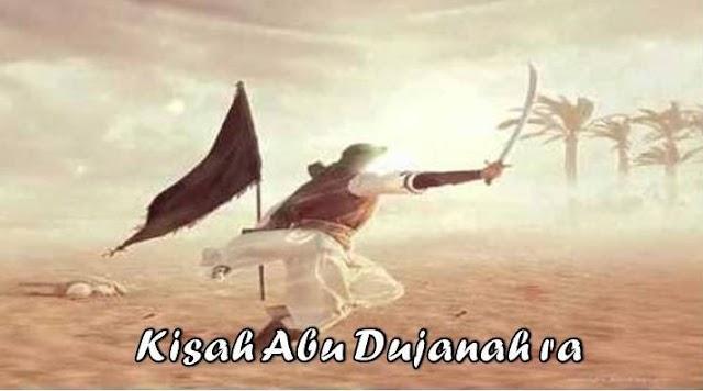 Abu Dujanah