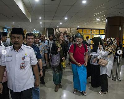 ORQUESTA DE CAMARA DE SIERO VINCULOS INDONESIA 2018