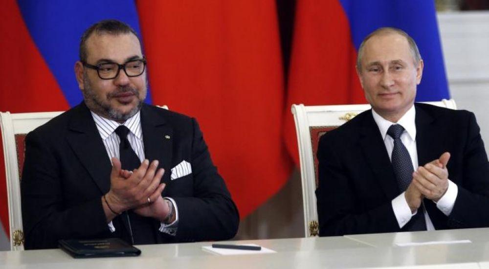 روسيا.. سنقف إلى جانب المغرب لنتظيم كاس العالم 2026