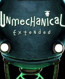 Unmechanical Extended - PC (Download Completo em Torrent)