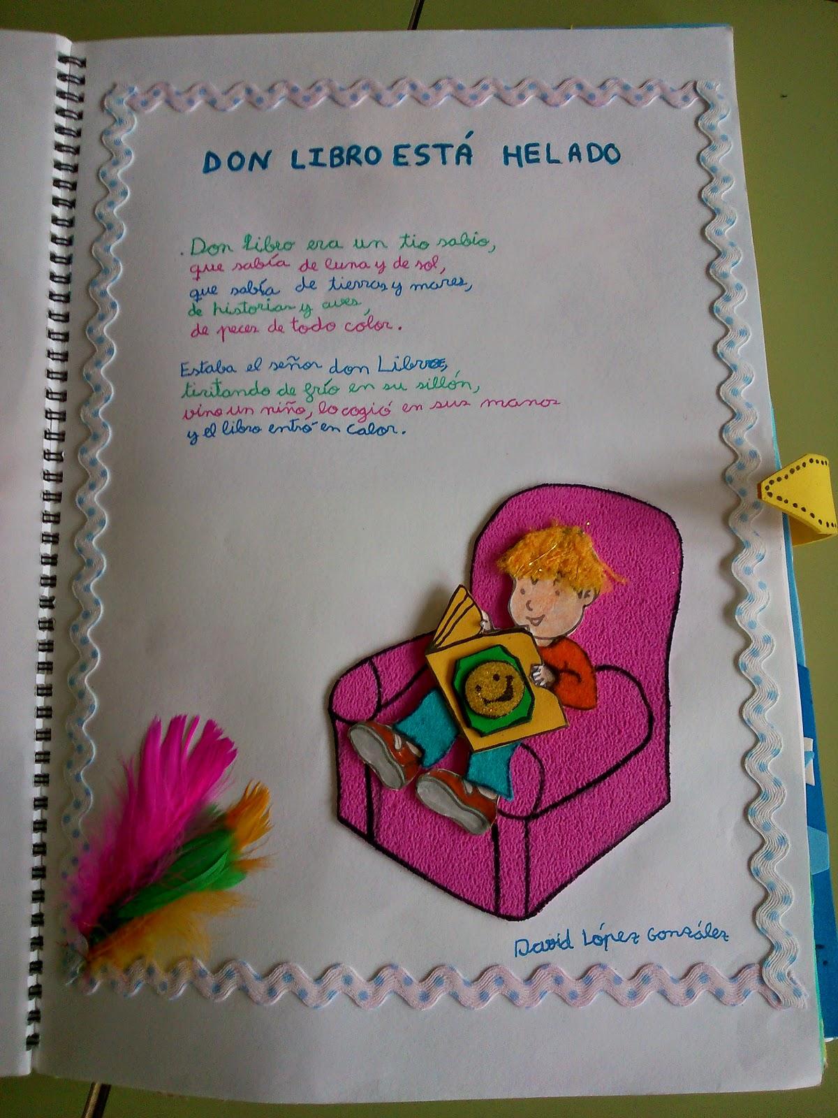 CLUB DE IDEAS | Libro viajero ~ La Eduteca