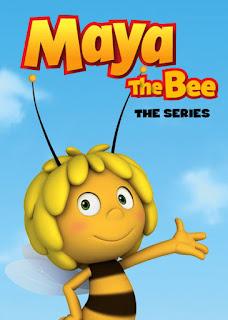 Albinuta Maya The Bee Sezonul Season 1 Desene Animate Online Dublate si Subtitrate in Romana HD Gratis