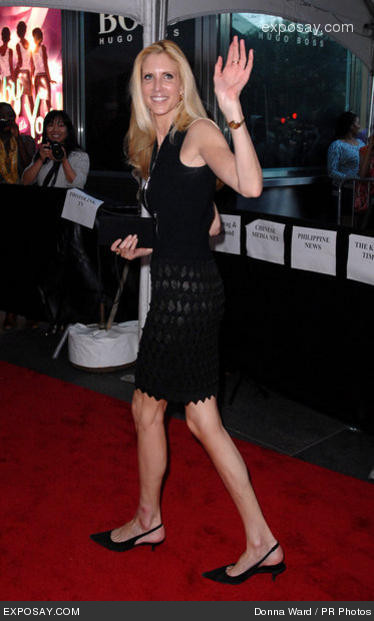Ann Coulter 2