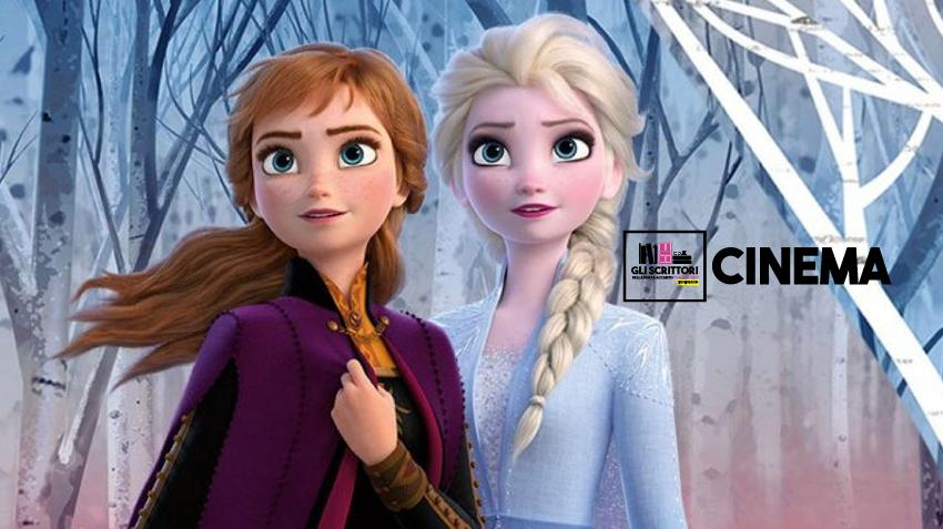 Frozen II - Il segreto di Arendelle, il nuovo film di animazione della Disney: la recensione