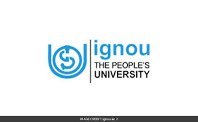 IGNOU Revised Fees For All Programs (From January 2018)