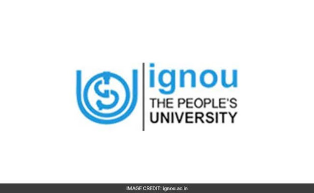 IGNOU DECEMBER 2017 TERM END RESULTS FOR ALL COURSES