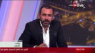 برنامج بتوقيت القاهرة مع يوسف الحسينى حلقة الثلاثاء 1-8-2017