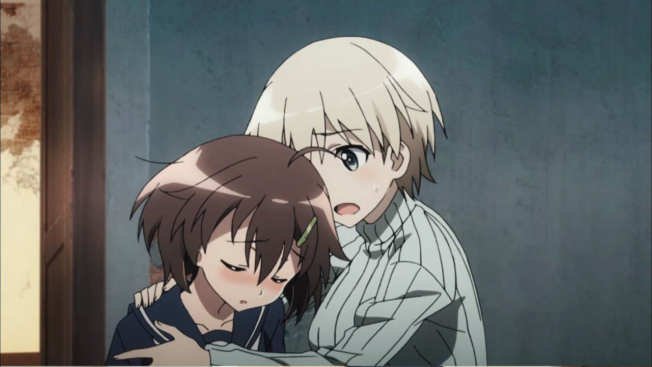 Brave Witches cap 7 sub español
