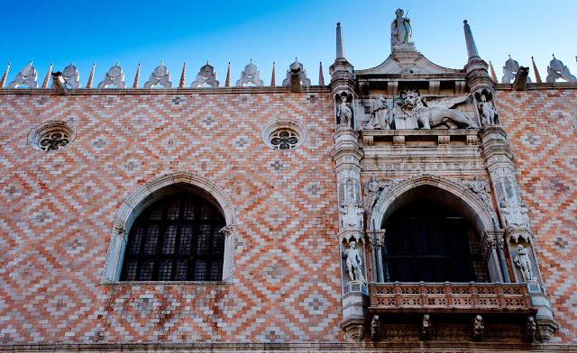 El Palacio Ducal