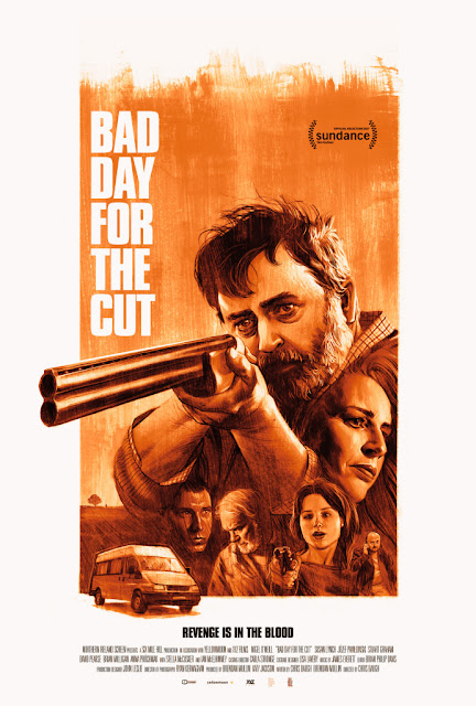 Bad Day for the Cut (2017) ταινιες online seires xrysoi greek subs