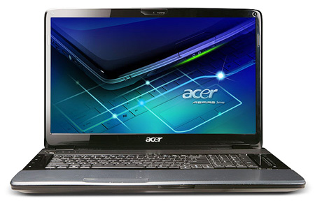 Acer Aspire 8735 Synaptics Touchpad Drivers for Windows