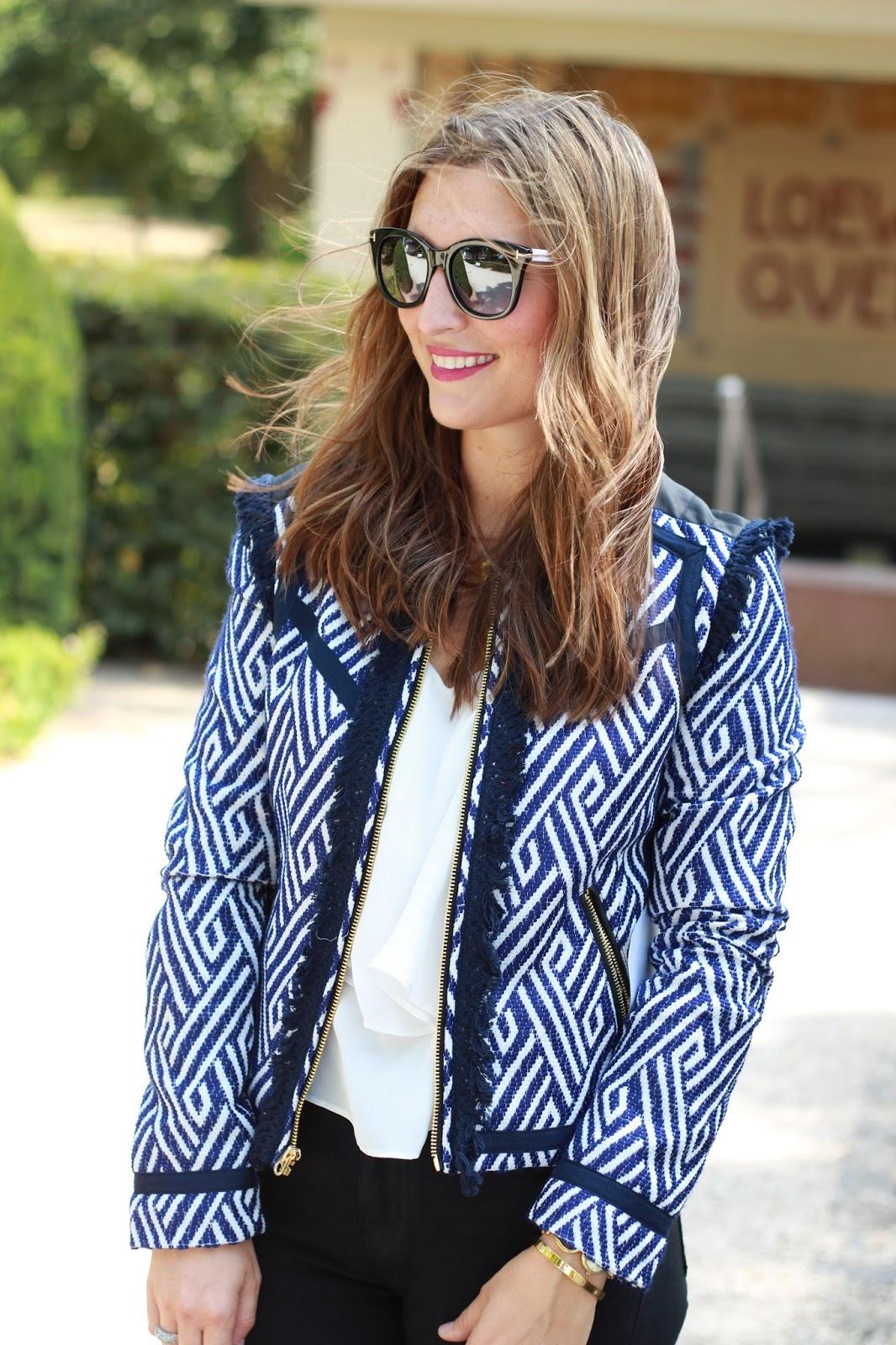 Deutsche Fashionblogger - Blogger aus Deutschland - Fashionstylebyjohanna - Modeblogger aus Frankfurt - Frühlingsoutfit - Outfitinspiration- Blogger in Sonnenbrille