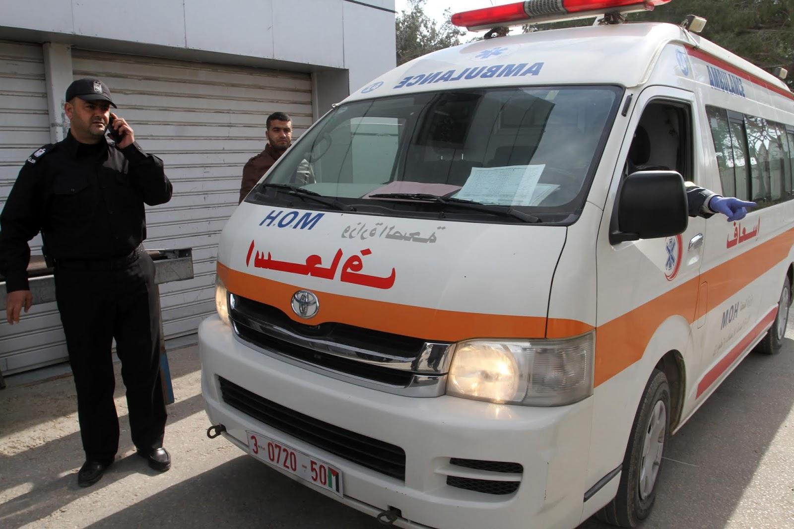 Luar Biasa, Inilah Masjid Pertama di Indonesia yang Sumbang Ambulans untuk Gaza