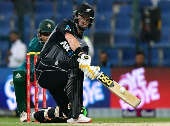 Pakistan defeated New Zealand after a thrilling competition in the first Twenty20