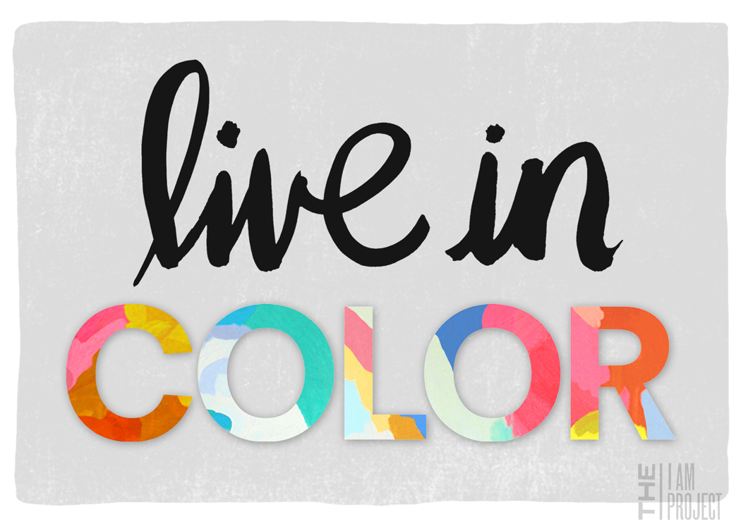 Quotes About Color
