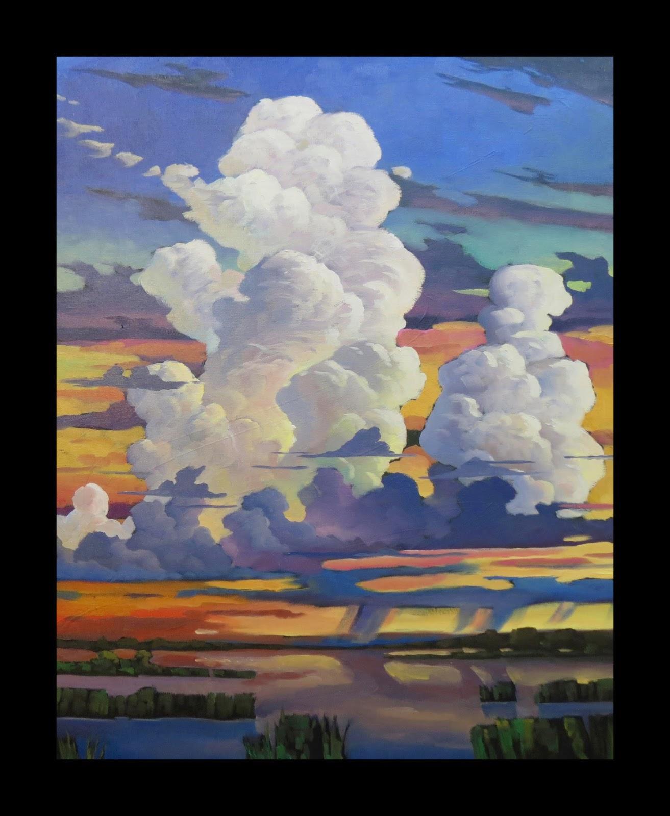 Hawkins Travel Painting Blog