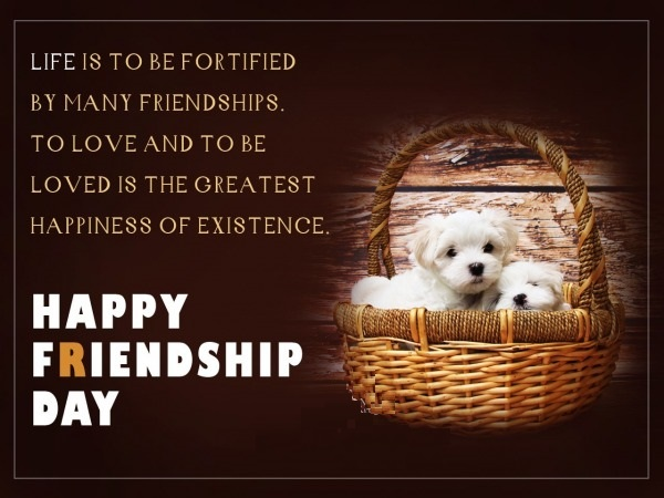 Happy Friendship Day Photos 3