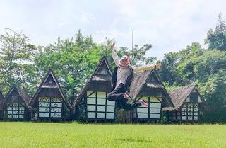 Tempat Romantis di Bogor
