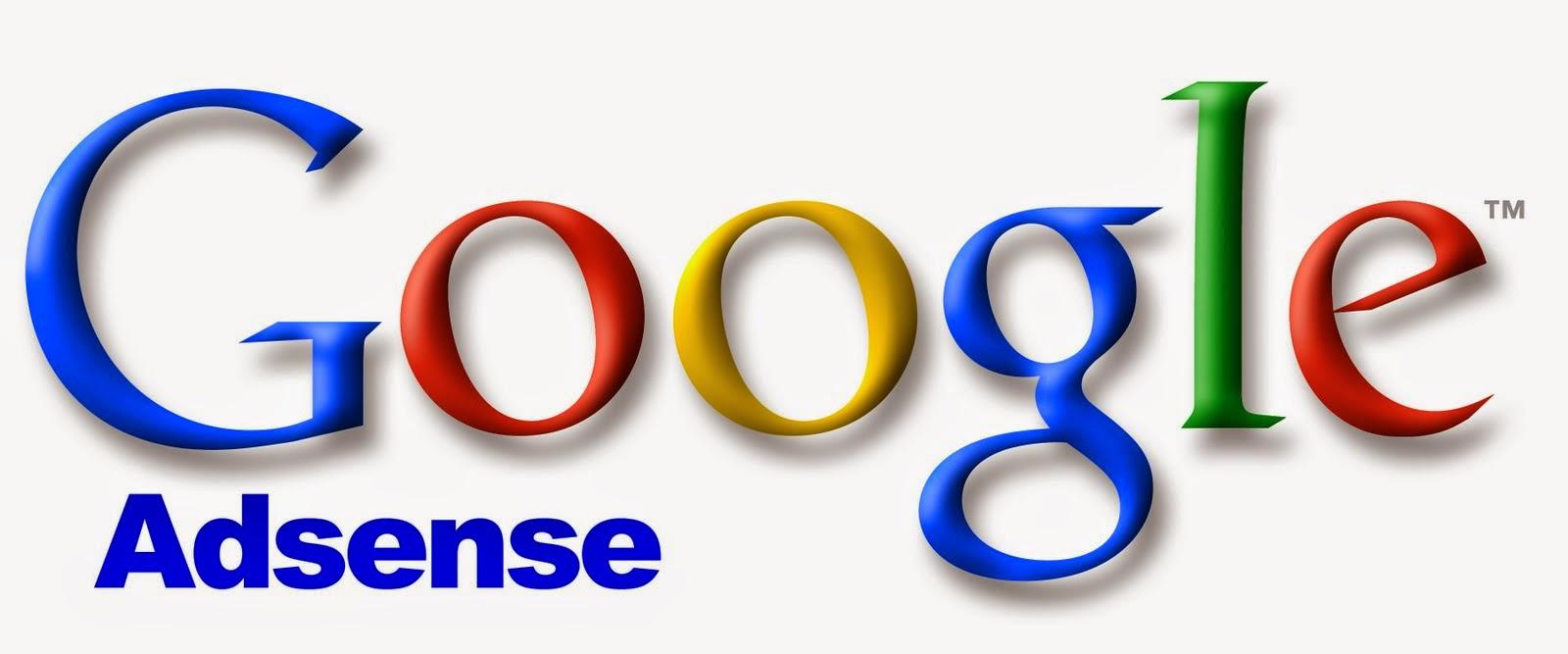 Rahasia Sukses diterima Google Adsense