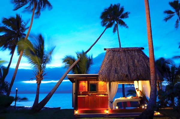 Khách sạn Nha Trang giá rẻ