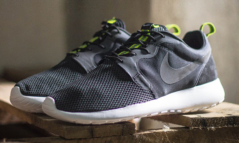 a672fe561d560 ... hot nike roshe run moypup from sole academy sneaker adverts pinterest  the roshe run hyperfuse makes