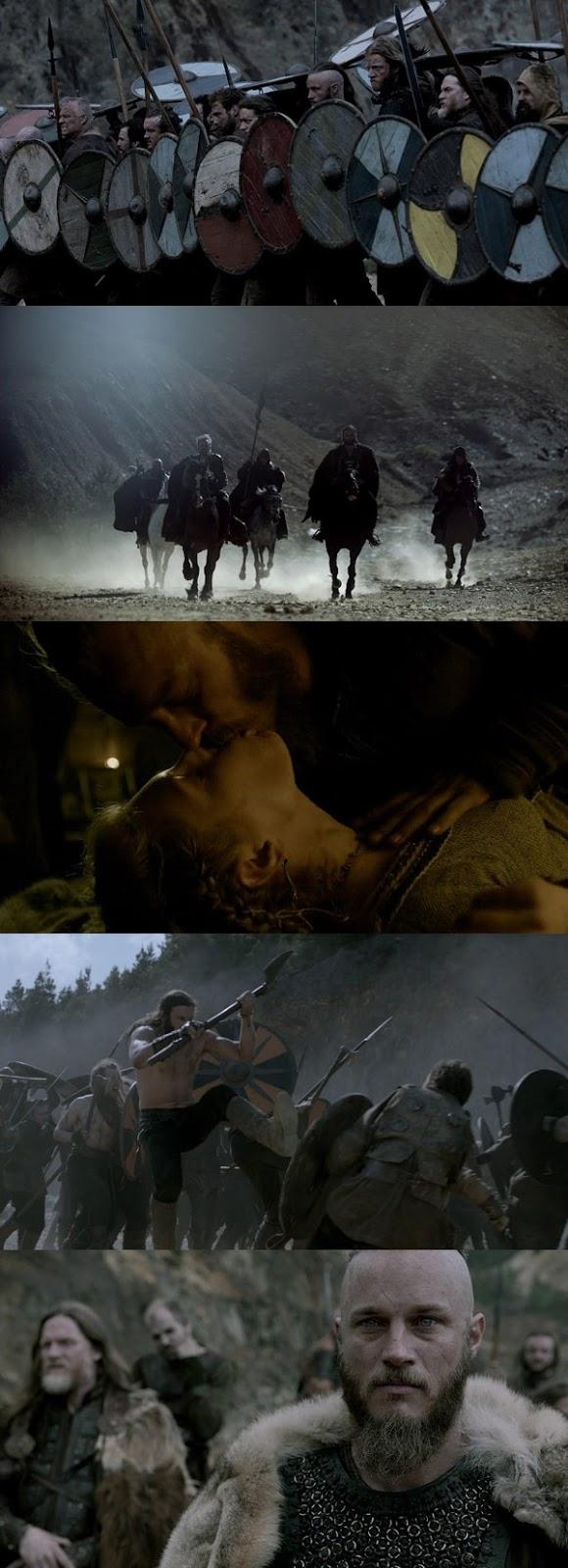 Vikings Season 02 Complete Dual Audio ORG Hindi WEB-DL 480p movie screenshot