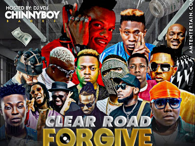 FAST DOWNLOAD: Vdj Chinnyboy - Clear Road For Give (CRFG) Mixtape