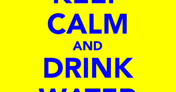 Que Significa Keep Calm: My World: Keep Calm And