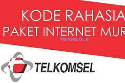 Harga Paket Internet Telkomsel Desember 2018