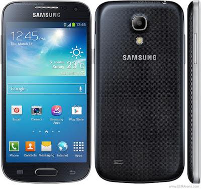 Aktualisieren der Software - Samsung Galaxy S4 mini ...